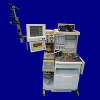 Наркозно-дыхательный аппарат GE DATEX Ohmeda Aestiva 3000 Anesthesia Machine