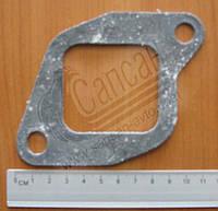 Пр-ка коллектора впускного ЯМЗ. 238Б-1115026