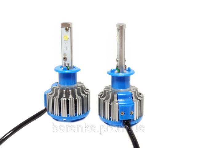 Turbo LED