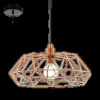 Светильник подвесной Eglo 49488 CARLTON 2