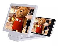 3D проектор для мобильного телефона Enlarged Screen Mobile Phone v