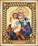 Икона святого праведного Иосифа Обручника