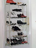 Полка для обуви на 12 пар