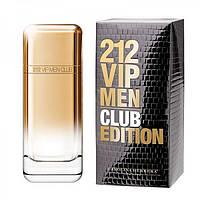 Carolina herrera vip men club edition edt 100 ml lp (копия)