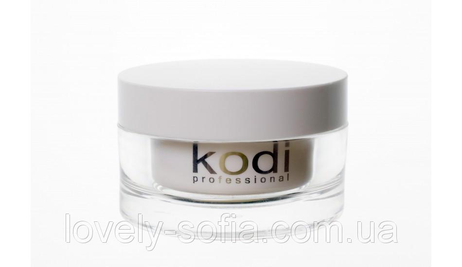 Perfect Clear Powder (Базовый акрил прозрачный) 40 гр. Kodi