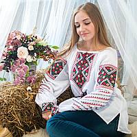 Вишиванка Закарпатська (домоткане полотно)