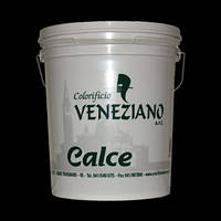 Итальнская декоративная штукатурка Pittura a Calce 15л