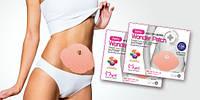 Косметические пластыри для похудения Wonder Patch