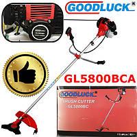 Мотокоса Good Luck GL 5800 BC