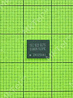 Nokia E60 IC Mem K4M64163PK Копия
