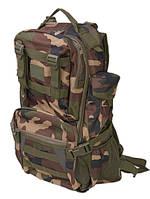 Туристический рюкзак-тактический , фото 1