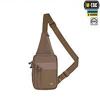 M-Tac сумка-кобура наплечная Elite Gen.3 Coyote