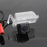 Камера заднего вида Fiesta Штатная камера заднего вида Mondeo / Focus / Fiesta / S-Max/ Kuga