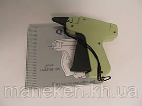 Пистолет под ценник