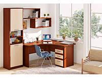 Дитяча кімната ДЧ-4103 Софт