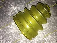Пыльник шруса (полуоси) заз 1102 1103 таврия славута сенс sens наружный силиконовый, фото 1