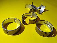 Вкладыши коренные 1 mm Mercedes om616 unimog/631/w123 /602/o309 1973 - 1996 87489640 Kolbenschmidt