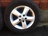 Болт колесный Nissan Qashqai, фото 4