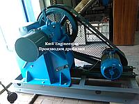 Продам щековую дробилку СМД 508  (СМД 115)