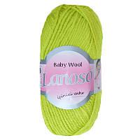 Пряжа Lanoso Baby Wool 507