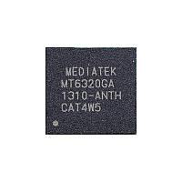 Микросхема управления питанием MT6320GA для мобильных телефонов Fly IQ4410 Quad Phoenix/ IQ4412 Cora