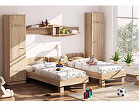 Дитяча кімната ДЧ-4106 Софт