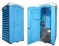 Биотуалет, туалетная кабина, фото 1