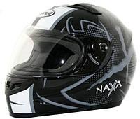 Мотоциклетный шлем NAXA F15XJ r.M, фото 1