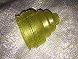Пыльник шруса (полуоси) заз 1102 1103 таврия славута сенс sens внутренний силиконовый, фото 3
