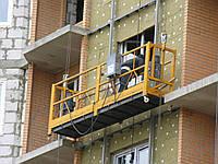 Люлька строительная ZLP630 (4м, 100м)