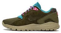 Мужские кроссовки Nike Koth Ultra (Найки) хаки