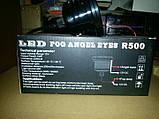 Дополнительные led фары, фото 2
