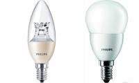Лампы светодиодные с цоколем Е14