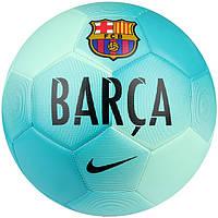 М'яч футбольний NIKE PRESTIGE-FCB, фото 1