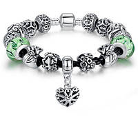 Цена Pandora браслет, фото 1
