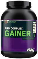 Pro Complex Gainer 2,31 kg double chocolate