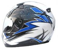 "Мотоциклетный шлем NAXA F15e ""AIR"" r.L"