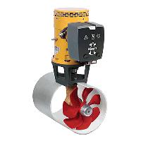 Электрическое подруливающее устройство Vetus 80 кгс, 12 В, диаметром 185 мм