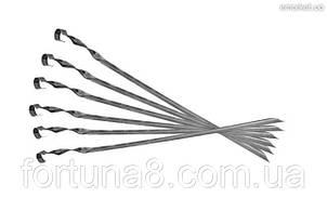 Шампура набор 15 штук, фото 2
