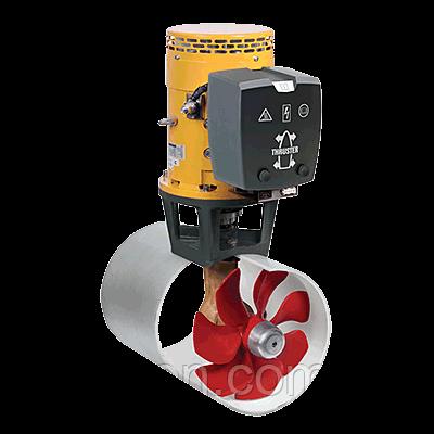 Электрическое подруливающее устройство Vetus 95 кгс, 12 В, диаметром 185 мм