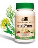 Печеночная смесь 90 таблеток Биола ТМ