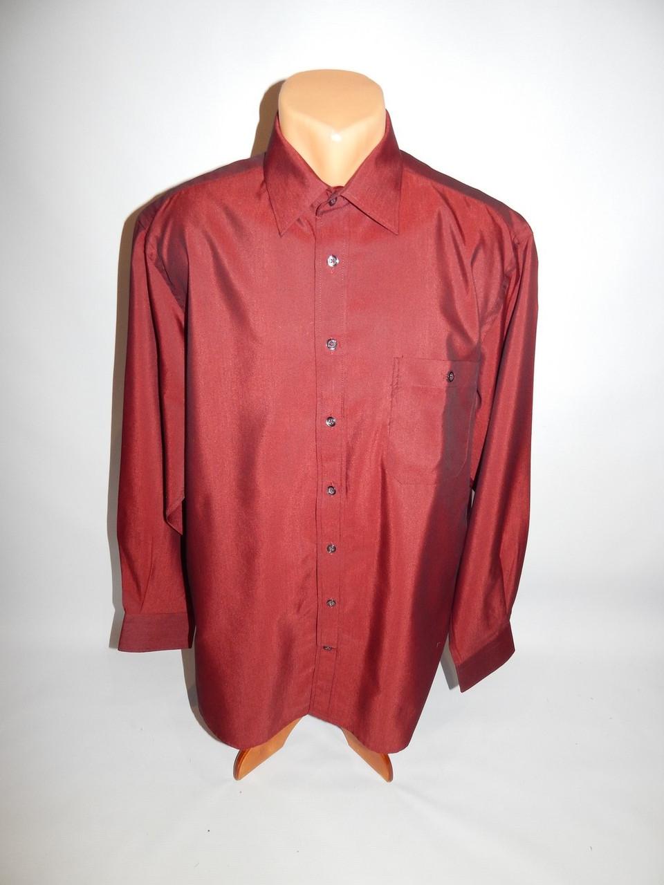 Мужская рубашка  длинным рукавом Westbury оригинал  020ДР р.48-50