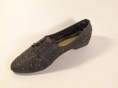 Туфли женские 8-1 36-41