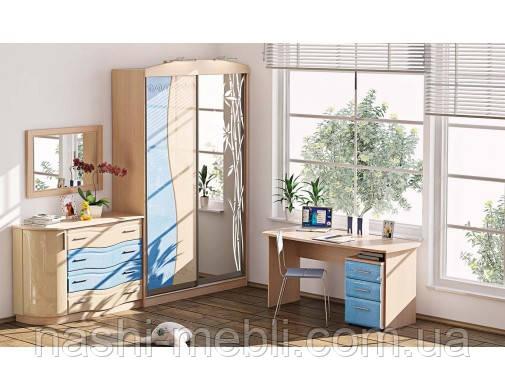 Дитяча кімната ДЧ-4109