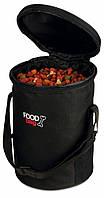 Trixie (Трикси) Travel Set дорожный набор сумка для корма и миска для собак
