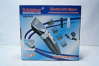 Машинка для стрижки волос Schtaiger SHG-5820 керамические ножи, фото 1