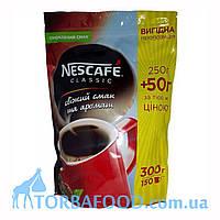 Кофе растворимый Нескафе Классик 300 грамм Акция