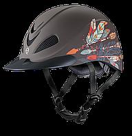 """Шлем """"Rebel"""" для конного спорта, для детей и подростков"""