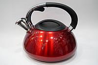 Чайник 3L Giakoma G-3303 для газовых и электрических плит, фото 1