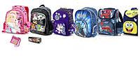 Школьные рюкзаки, ранцы и сумки